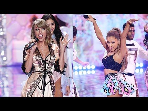 2014 Victoria's Secret Fashion Show – Best Moments!
