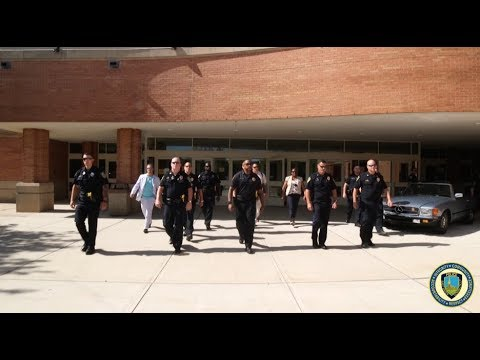 East Haven Police Department | 2018 Lip Sync Challenge | Feature Video