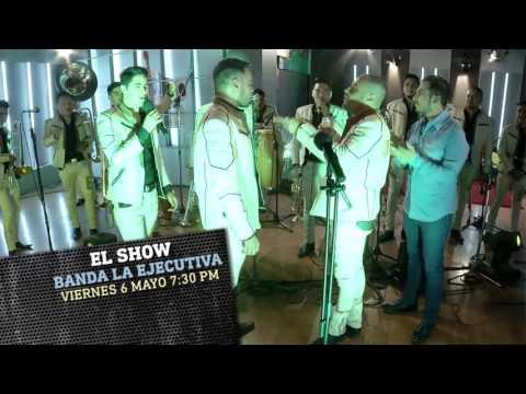 Show con Banda La Ejecutiva
