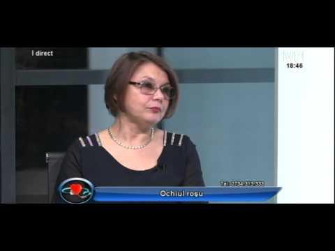 Emisiunea Universul Medical -19 ianuarie 2016 – partea I