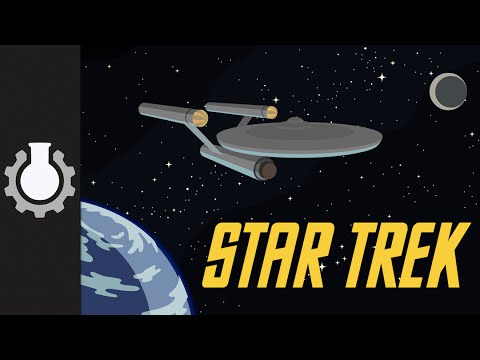 The Trouble With Star Trek Transporters