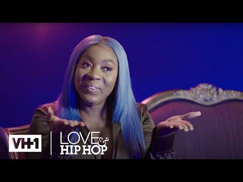 Spice Defines Jamaican Slang 🇯🇲 Jargon Shop | Love & Hip Hop: Atlanta