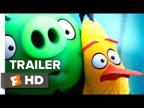 The Angry Birds Movie 2 Final Trailer (2019) | Movieclips Trailers