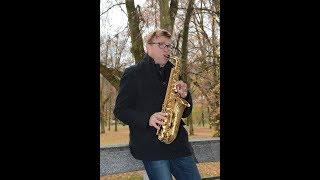 Video You Raise Me Up - Alto Saxophone