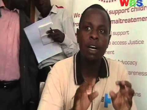 Omuwendo gw'abaana abasobezebwako gweyongede