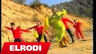 Valbona Mema - Moj Shami E Kuqe (Official Video)