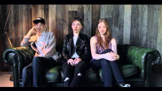 Download Lagu Marmozets - The Weird and Wonderful Marmozets Track By Track (Part 1) Mp3