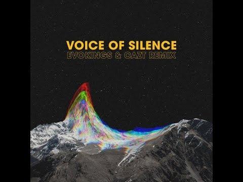 Cristoph ft. Artche - Voice Of Silence (Evokings & CAZT Remix)