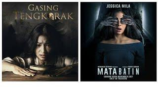 Trailer   Hd   Movie November 2017    Gasing Tengkorak    Mata Batin    Coming Soon