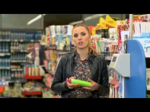 Żyj z kasą i klasą- idziemy na zakupy (odc. 5)