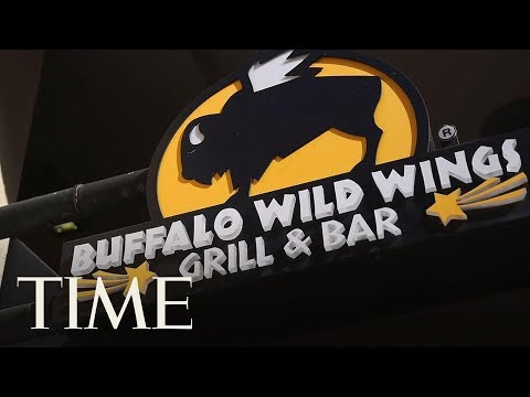 Buffalo Wild Wings Manager Dies, 13 Hospitalized After Exposure To Toxic Cleaning Product   TIME