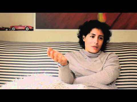 סרט דוקומנטרי קצר על סיפורה המדהים של חברתי המדהימה, יסמין פיינגולד
