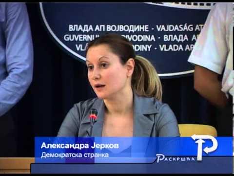 Декларација о Војводини - праведни бунт ил...