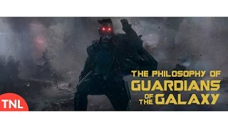 Guardians of the Galaxy (2014) - Love & Self-Sacrifice
