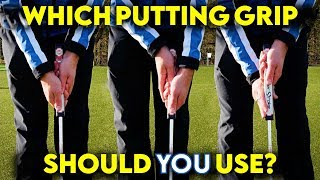 Video Which Putting Grip Should You Use? MP3, 3GP, MP4, WEBM, AVI, FLV Mei 2018