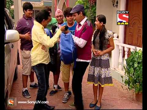 Video Taarak Mehta Ka Ooltah Chashmah - Episode 1396 - 24th April 2014 download in MP3, 3GP, MP4, WEBM, AVI, FLV January 2017