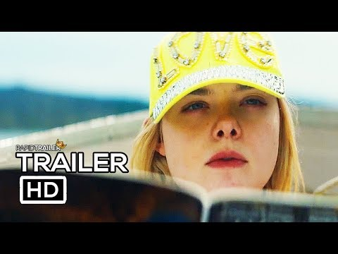 I THINK WE'RE ALONE NOW Official Trailer (2018) Elle Fanning, Peter Dinklage Sci-Fi Movie HD