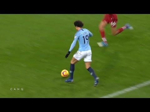 Leroy Sane Best Skills & Goals - Welcome to FC Bayern 2020