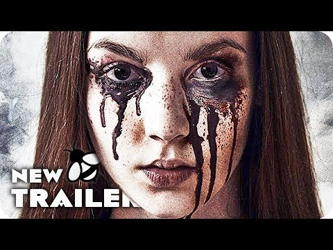 Delirium Trailer (2018) Horror Movie