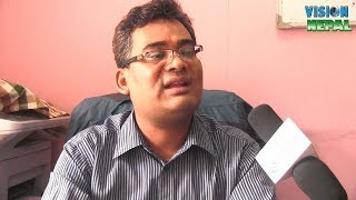 Interview with Bishal Shrestha MD, Manabu Japanese Education by Bishal Adhikari NITV Media Present's © NITV Media Pvt. Ltd.