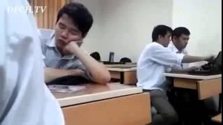 Thánh ngủ chính là anh =))