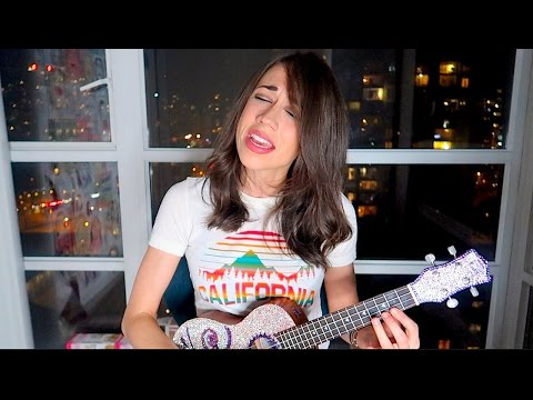 Harry Styles - Sweet Creature // Colleen Ballinger Cover