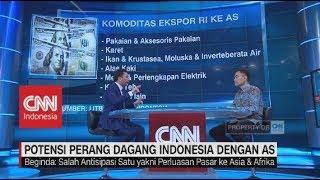 Video Potensi Perang Dagang Indonesia Dengan AS MP3, 3GP, MP4, WEBM, AVI, FLV September 2018
