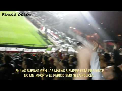 BAJO LLUVIA ☔ | Chacarita 1-0 San Martín de Tucumán - La Famosa Banda de San Martin - Chacarita Juniors - Argentina - América del Sur
