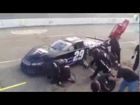 2013 Snowball Derby with AT Racing