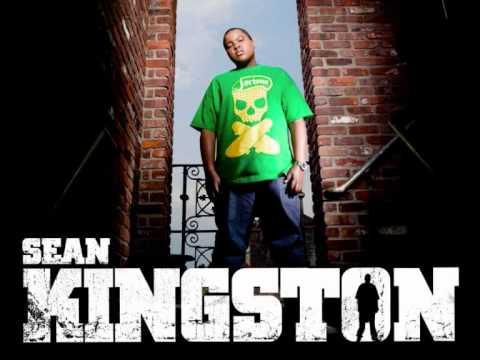 Tekst piosenki Sean Kingston - Shoulda Let You Go po polsku
