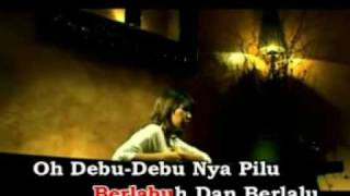 Dedebu Cinta - Misha Omar -^MalayMTV! -^High Audio Quality!^-
