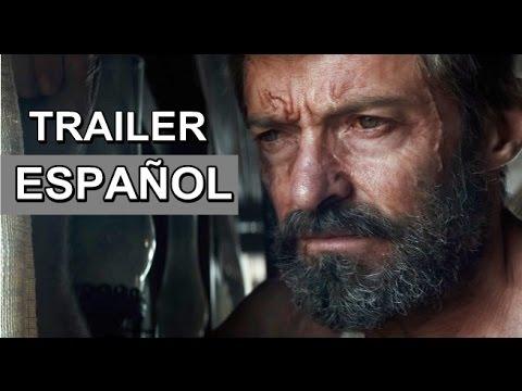 LOGAN (Wolverine 3) - Trailer Español Latino 2017