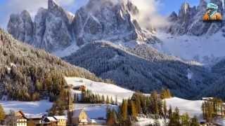 Moena Italy  city photos : İtalya'da Bir Türk Köyü: Moena
