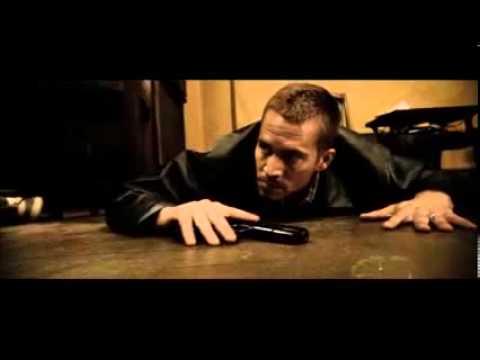 Running Scared ...Drug Deal Goes Badly Wrong... ( Rip Paul Walker )