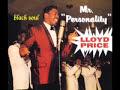 Lloyd Price - Lawdy Miss Clawdy кадр #1