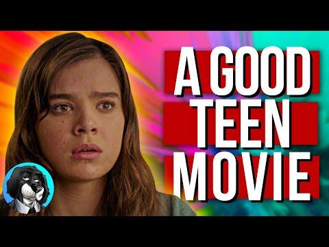 The Edge of Seventeen - A Surprisingly Good Teen Movie | Cynical Reviews