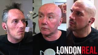 Irvine United Kingdom  city photo : Irvine Welsh on Heroin and Drugs in The UK