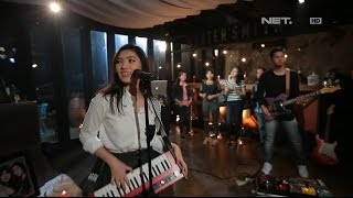 Video Isyana Sarasvati - Pesta (Live at Music Everywhere) MP3, 3GP, MP4, WEBM, AVI, FLV April 2019