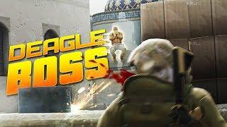 CS:GO - Deagle BOSS! #2