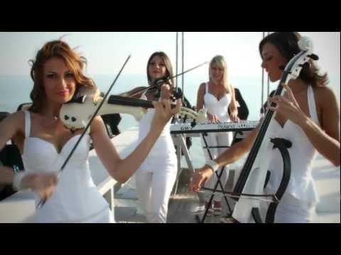 Amadeus - UP! (video 2011)