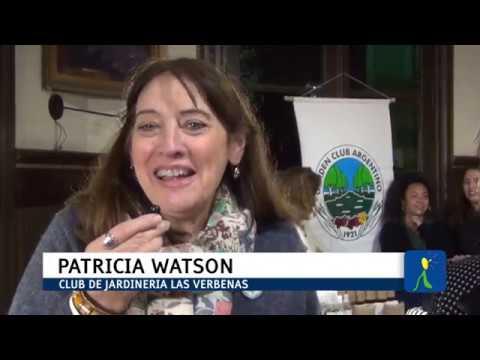 EXCELENTE EVENTO EN LOS COCOS: EN EL MUSEO LA LOMA SE REALIZO LA EXPOSICION DE FLORES DE LAS VERBENAS