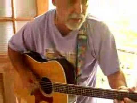 Musical dedication to wife of 33 years