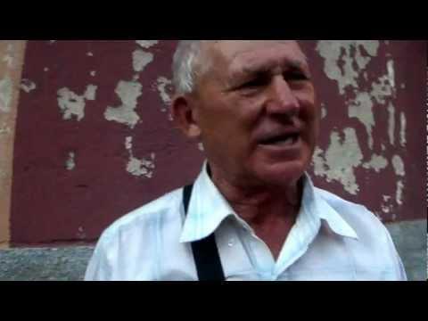 Richard Widmark en Pasarón