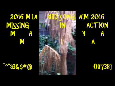 Video M.I.A - Bird Song (Music Video) download in MP3, 3GP, MP4, WEBM, AVI, FLV January 2017