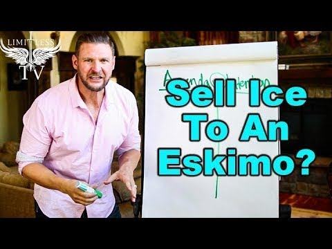 How To Sell Anything To Anyone