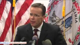 Charlottesville, VA Police Chief Announces Arrest Of Jesse Matthew