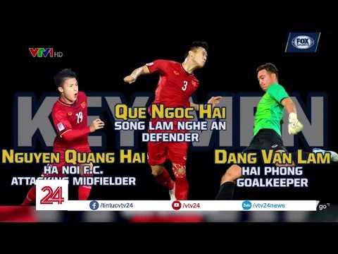 Báo Châu Á nói gì về ĐT Việt Nam tại Asian Cup 2019 @ vcloz.com