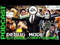 Debug Mode 133: Wall Street Dos Games Podcast
