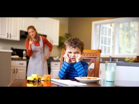 العرب اليوم - علمي طفلك الطاعة والاحترام
