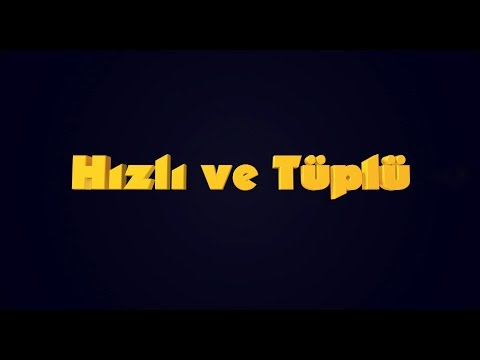 Video Hızlı ve Tüplü download in MP3, 3GP, MP4, WEBM, AVI, FLV January 2017